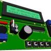 کنترل سرعت موتور DC با استفاده از موج PWM(بسکام)